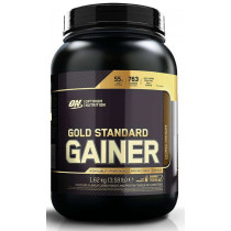 Optimum Nutrition Gold Standard Gainer - 1,6kg