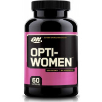 Optimum Nutrition Opti-Women - 60 Kapseln