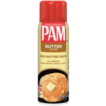 PAM Kochspray Buttercoat - 481g