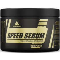 Peak Speed Serum - 300g Dose