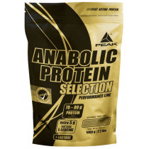 Peak Anabolic Protein Selection - 1000g Beutel