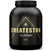 Peak Createston Classic - 3,09 kg Dose - NEW FORMULA