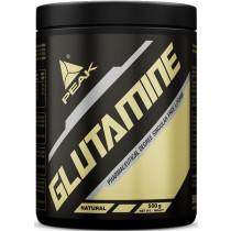 Peak Glutamin Pulver - 500g