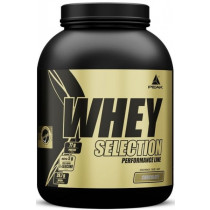 Peak Whey Selection - 1,8kg