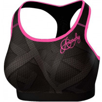 Anarchy Apparel Plasma Sports Bra