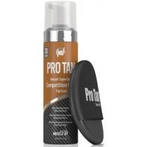 Pro Tan Instant Super Dark Competition Color Top Coat
