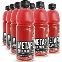 QNT Metapure Zero Carb Isopure Drink - 12 x 500ml