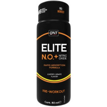 QNT MAS Elite N.O.+ Shot - 80 ml