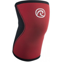 Rehband RX Kniebandage 5mm rot