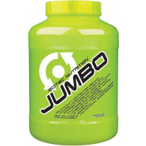 Scitec Nutrition Jumbo 4400gr. Dose