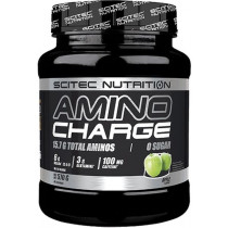 Scitec Nutrition Amino Charge - 570 g