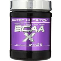 Scitec Nutrition BCAA X - 330 Kapseln