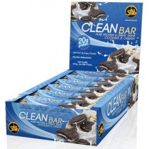 All Stars Clean Bar - 18 x 60g Riegel