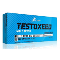 OLIMP Testoxeed Male Testo - 120 Kapseln