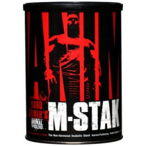 Universal Nutrition Animal Mstak - 21 Packs