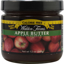 Walden Farms - Apple Butter Fruchtaufstrich - 340g