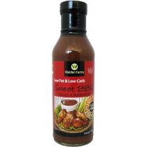 Walden Farms BBQ Sauce Honey - 340g