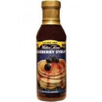 Walden Farms Blueberry Syrup - 355ml Flasche