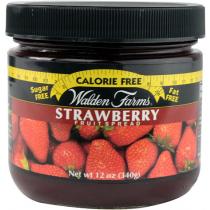 Walden Farms Erdbeer Marmelade - 340g