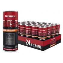 Weider Rush Drink - 24x 250ml