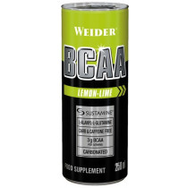 Weider BCAA Drink - 250ml