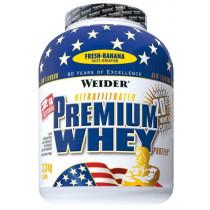 Weider Premium Whey Protein - 2,3 kg