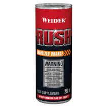 Weider Rush Drink - 250ml