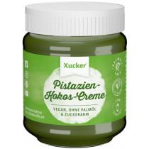 Xucker Pistazien-Kokos-Creme - 200g