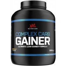 XXL Nutrition Complex Carb Gainer - 2500g Dose