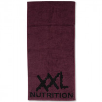 XXL Nutrition Gym Handtuch - Plum