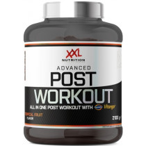 XXL Nutrition Advanced Post Workout - 2100g