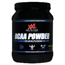 XXL Nutrition BCAA Powder - 500g