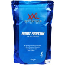 XXL Nutrition Night Protein - 750g