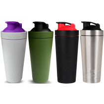 XXL Nutrition Thermo-Shaker aus Stahl