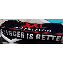 XXL Nutrition Strandtuch Bigger is Better