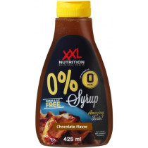 XXL Nutrition 0% Sirup - Chocolate Flavor
