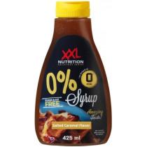 XXL Nutrition 0% Sirup - Salted Caramel Flavor