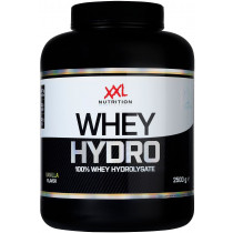 XXL Nutrition Whey Hydrolisat - 2500g