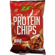Zec+ High Protein Chips - 100g Beutel