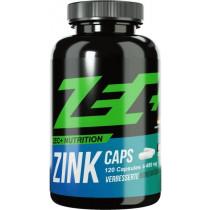 ZEC+ Zink Caps - 120 Kapseln