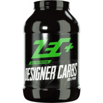 ZEC+ Designer Carbs - 1000 g Pulver