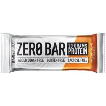 BioTechUSA Zero Bar - 50g Riegel