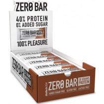 BioTechUSA Zero Bar 20 x 50g