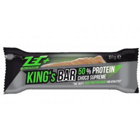 Zec+ Kings Bar 50% Protein - 50g Riegel