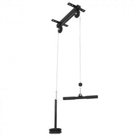 Latzug-/ Kabelzugturm zur Deckenbefestigung