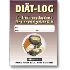 Diät-Log (Klaus Arndt, Dr. Judd Biasiotto)