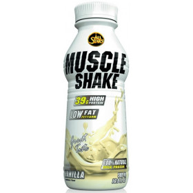 All Stars MUSCLE SHAKE - 500ml