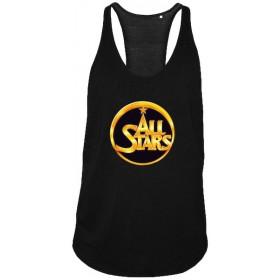 All Stars Tanktop Original - Schwarz