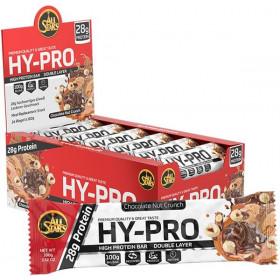 All Stars Hy-Pro Bar - 24x 100g