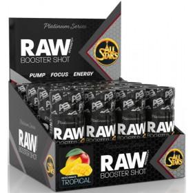 All Stars RAW Booster - 16 Shots